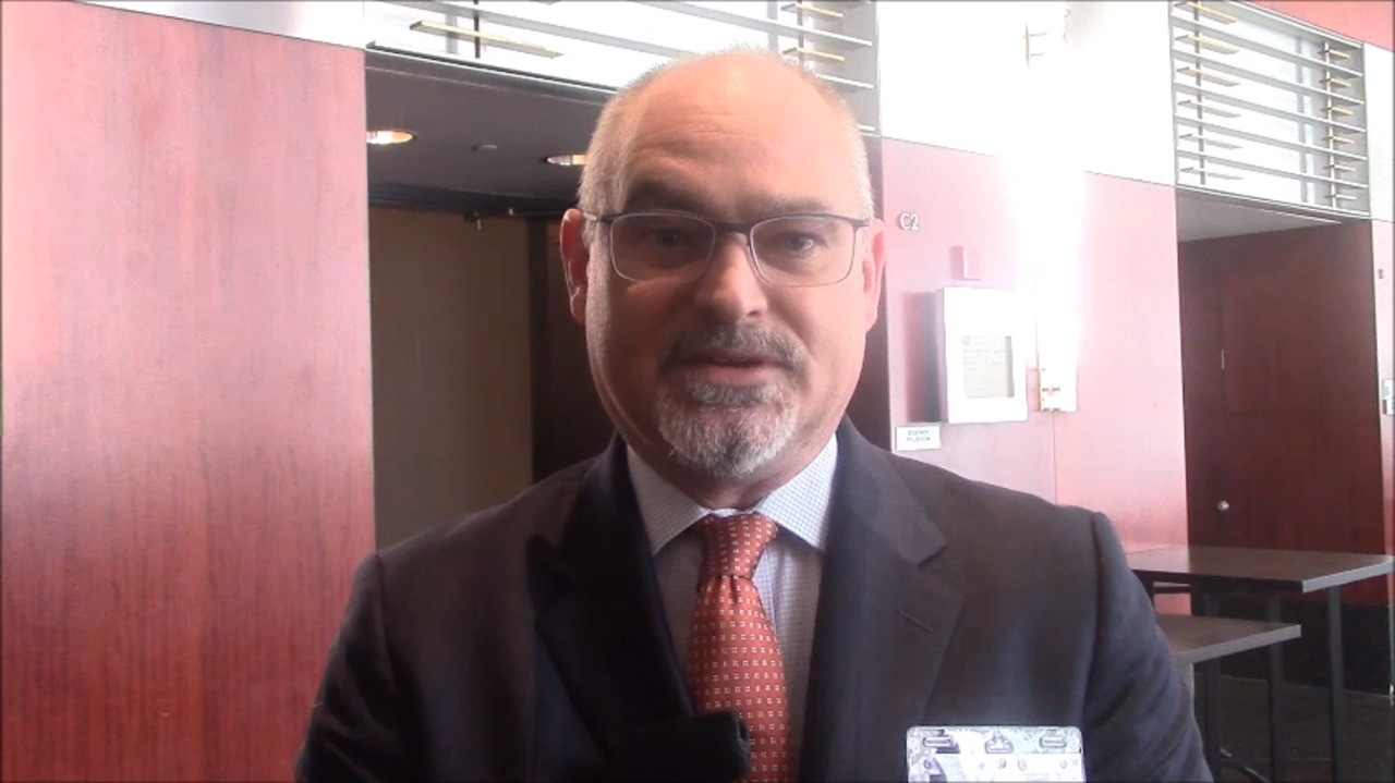 VIDEO: Newer diabetes agents join cardiologists' arsenal