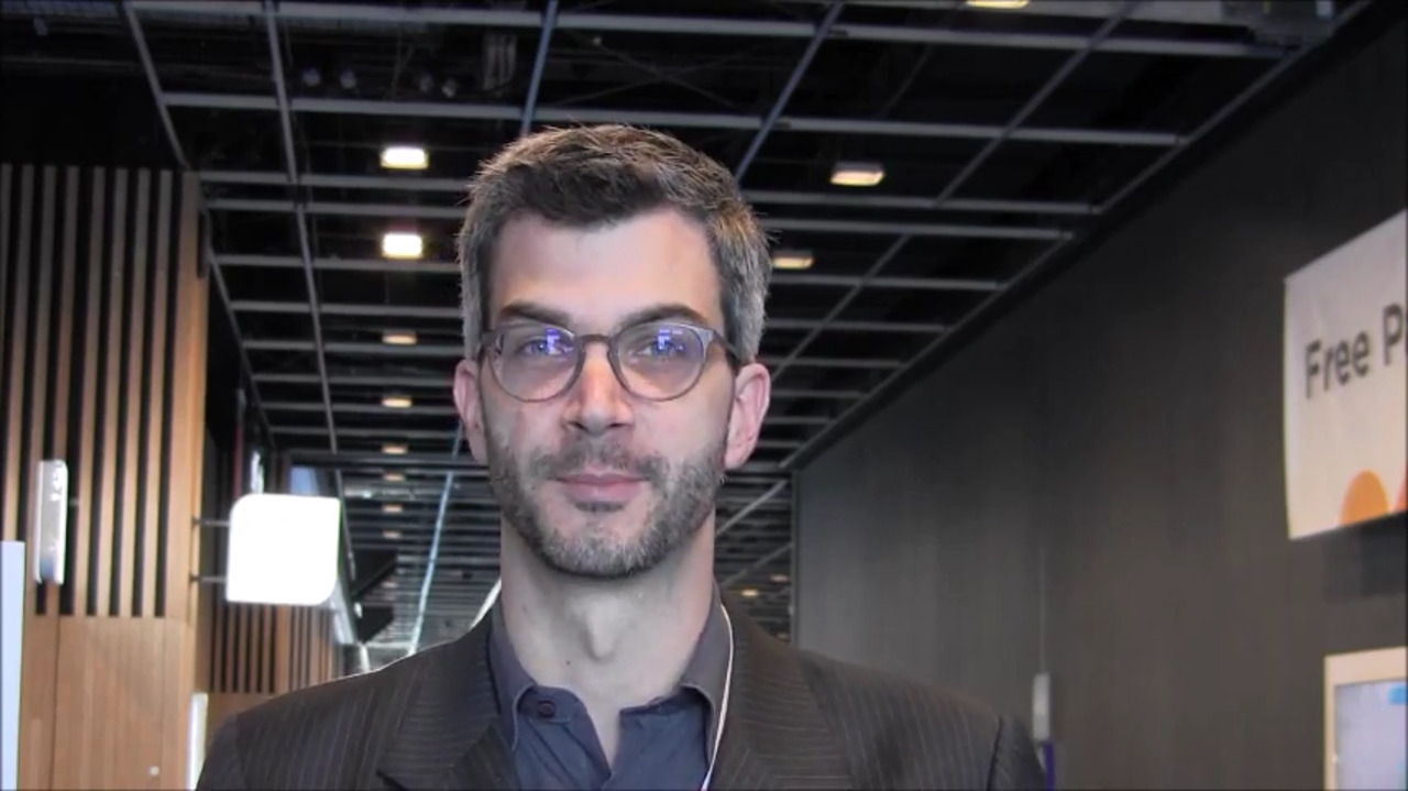 VIDEO: Optical biometry: a new frontier