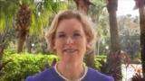 VIDEO: Improved satisfaction seen in patients who underwent custom patient-specific TKA