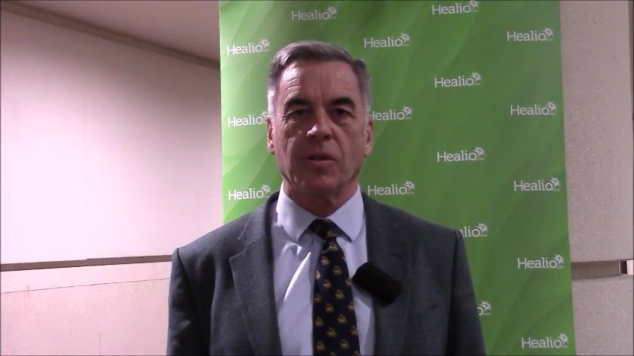 VIDEO: Apixaban demonstrates benefit over other anticoagulation treatments