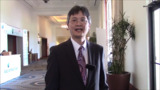 VIDEO: Insights on the link between gut microbiome, ASCVD