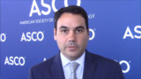 VIDEO: Talazoparib improves PFS in patients with BRCA mutations