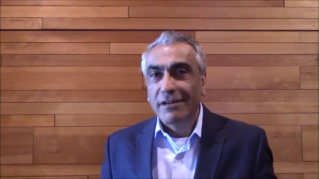 VIDEO: Alimera highlights Iluvien research at ARVO