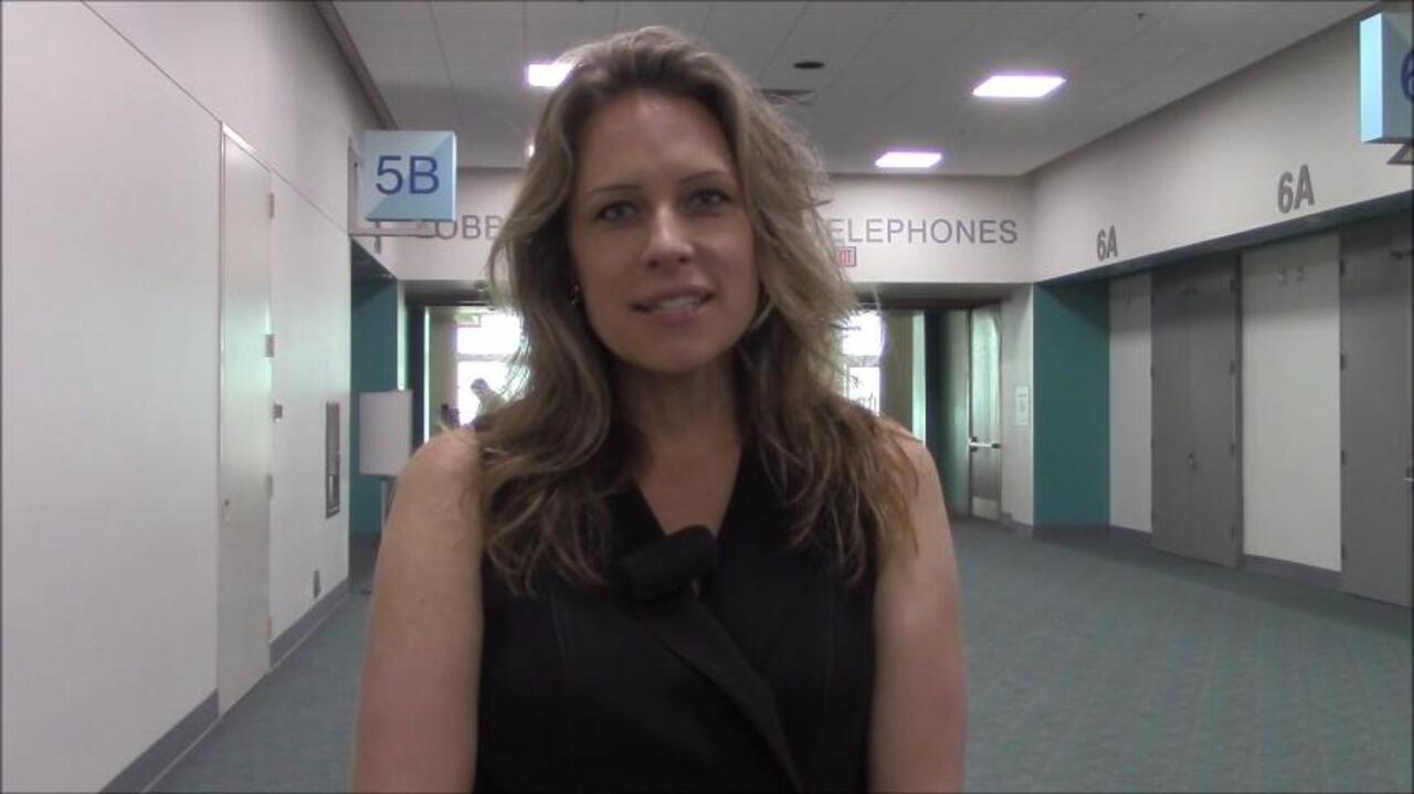 VIDEO: Improving the comfort, value of women's wellness exams