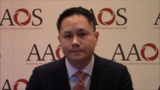 VIDEO: Antibiotic-loaded bone cement should not be used for TKA in patients with kidney disease, according to speaker