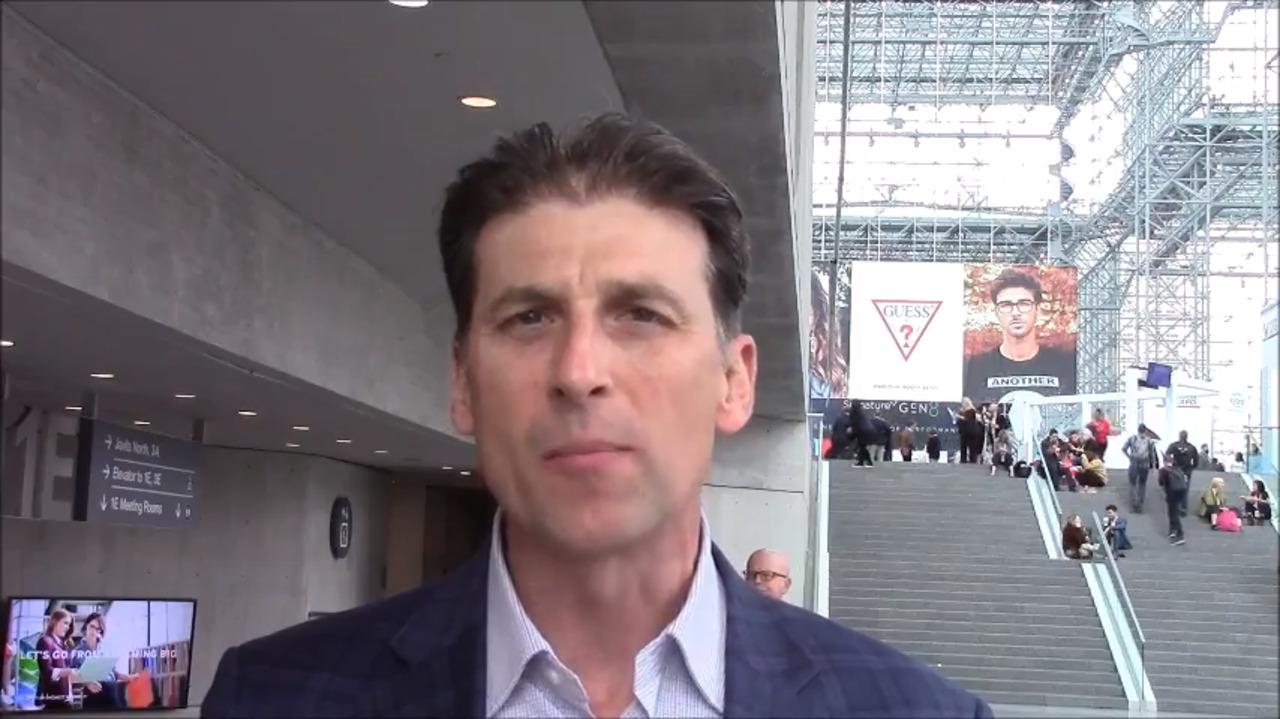 VIDEO: Practice 'contagious leadership'