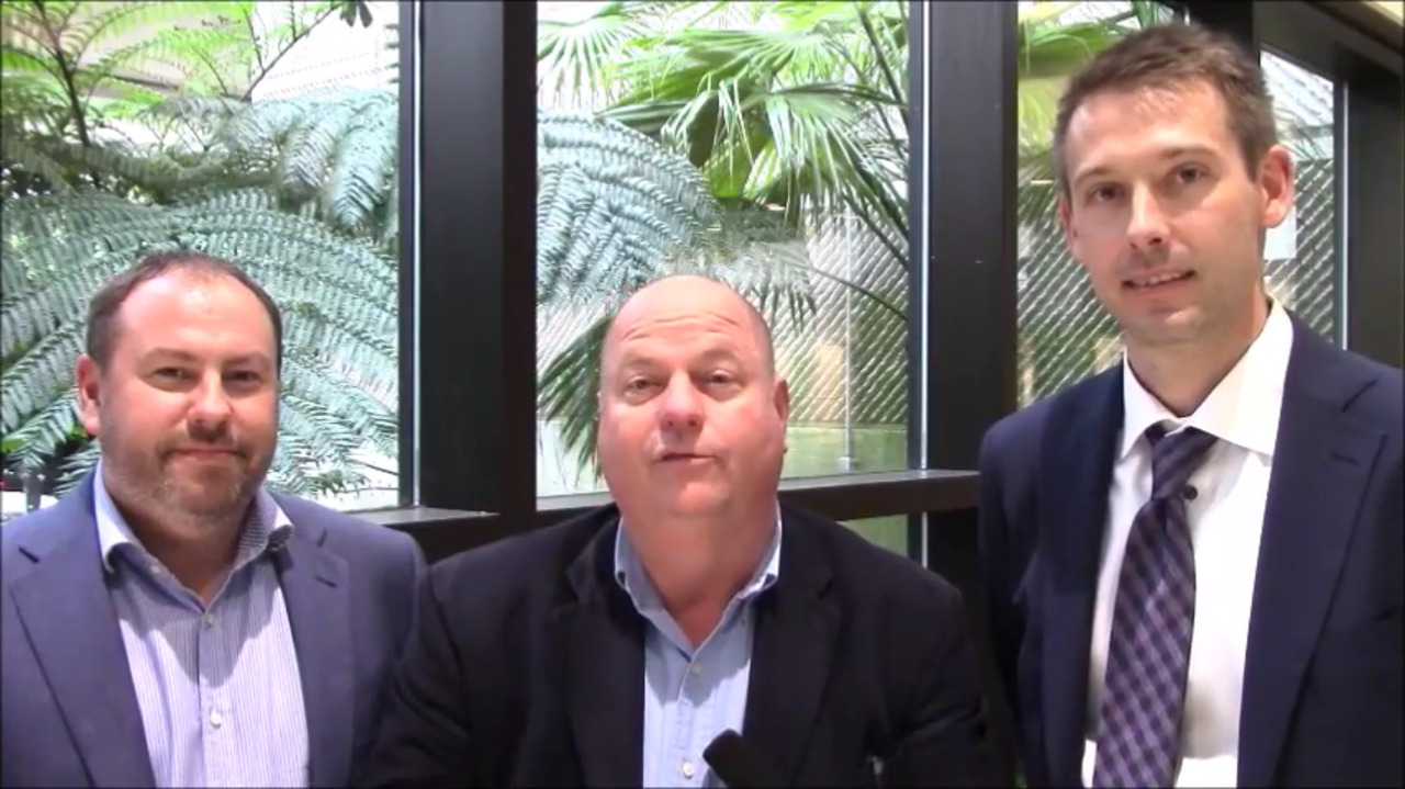 VIDEO: ODs should consider ocular surface effects of glaucoma agents