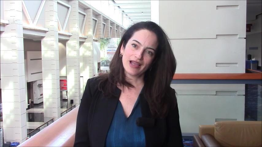 VIDEO: Pituitary dysfunction following traumatic brain issue common yet understudied