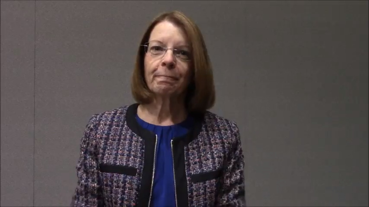 VIDEO: Improving, upcoming NAFLD options give patients 'so much hope'