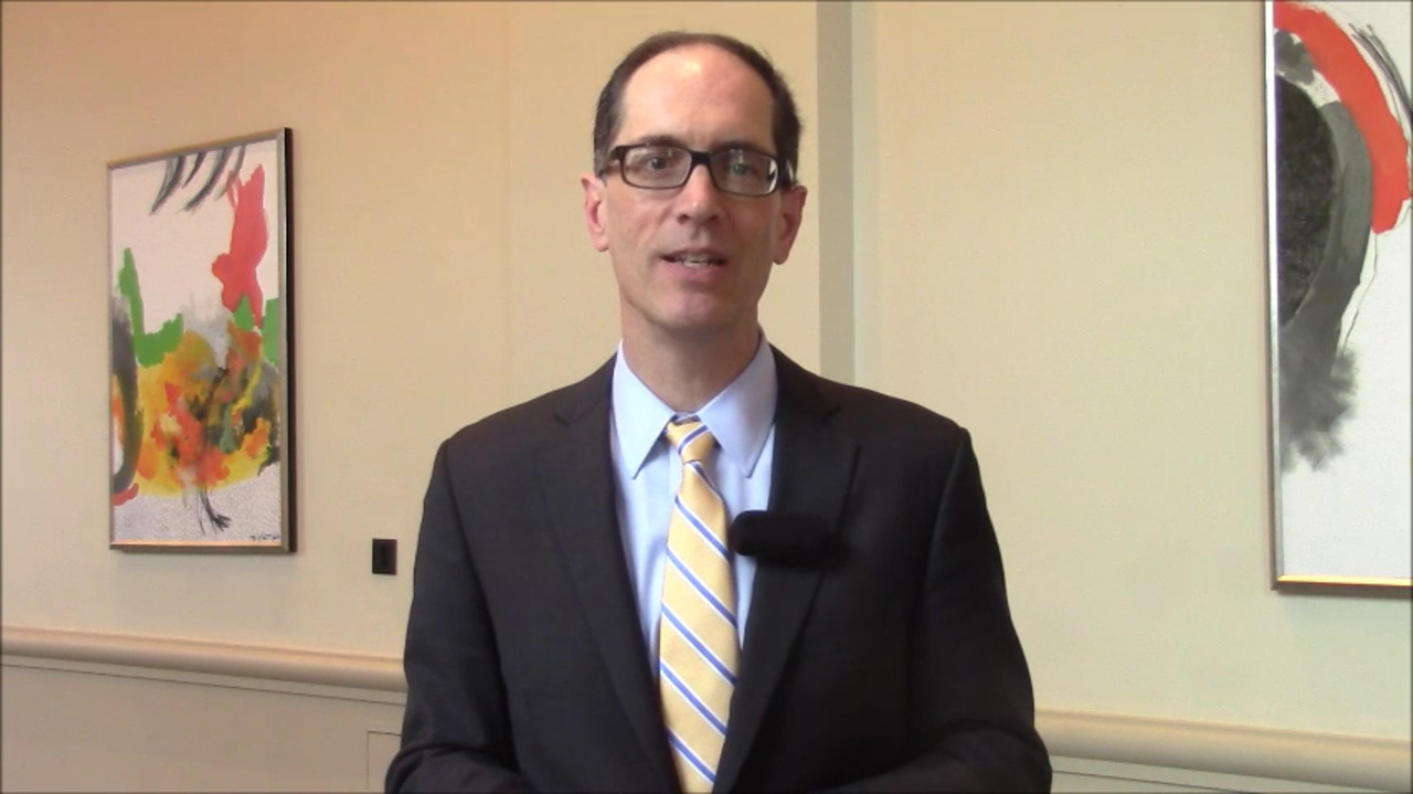 VIDEO: How to better approach patients who develop side effects on IBD medications