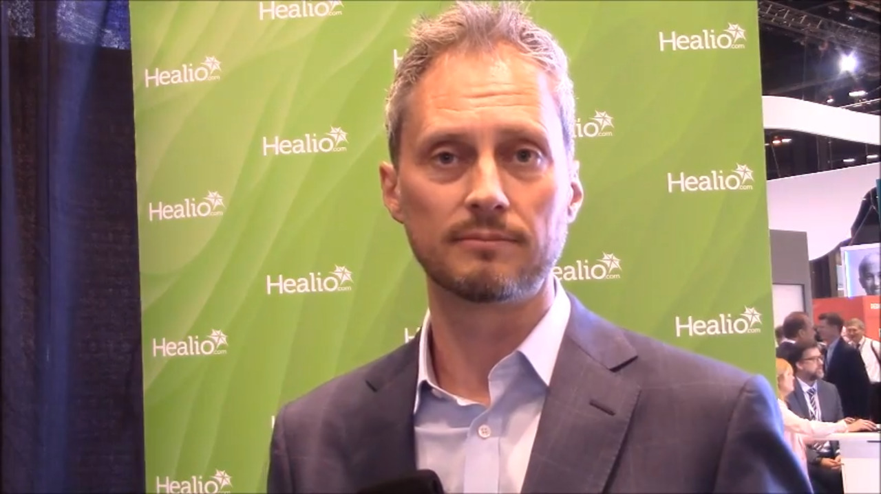 Inivata CEO: 'Exciting time' for liquid biopsy in oncology