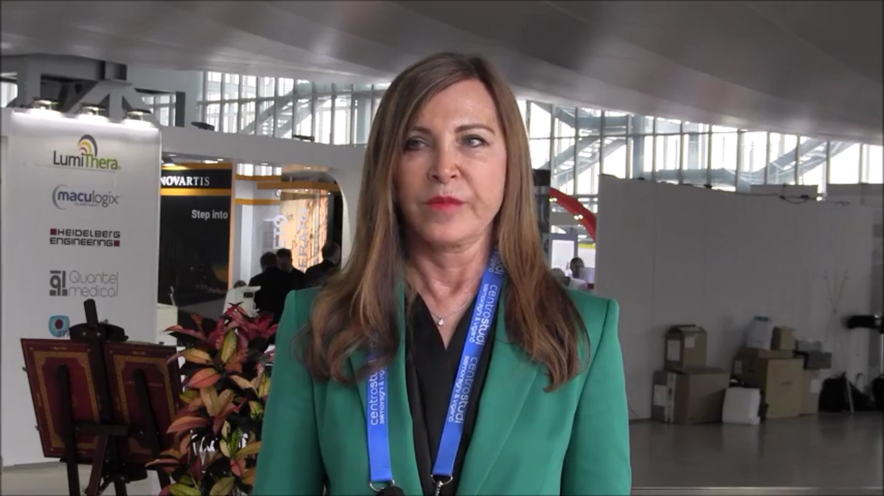 VIDEO: New scleral approach to presbyopia shows promise