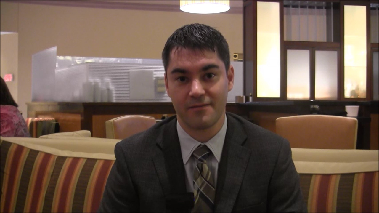VIDEO: Shortened esophagus increases risk for hernia recurrence