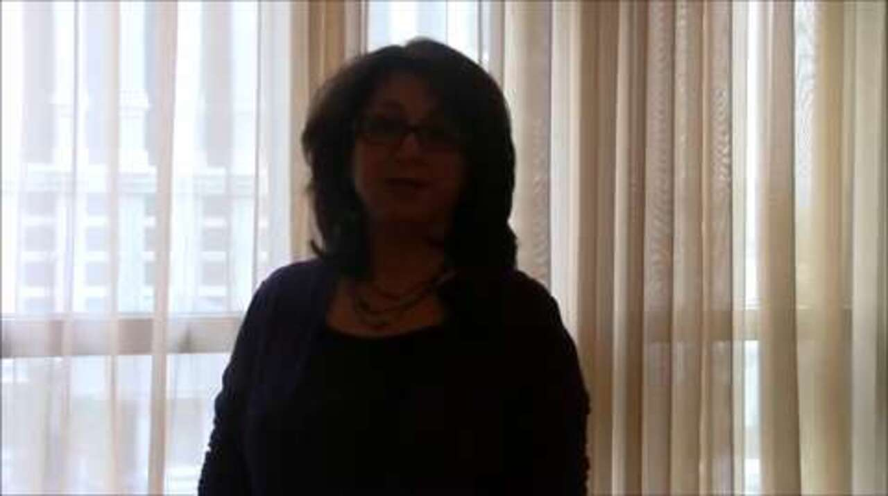 VIDEO: Suicide prevention requires efforts at all organizational levels