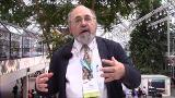 VIDEO: Pembrolizumab may 'irrevocably alter' the treatment landscape of NSCLC