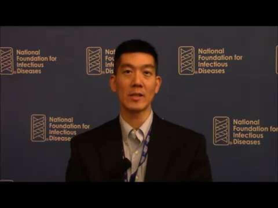 VIDEO: Findings support development of staphylococcal enterotoxin B protein vaccine