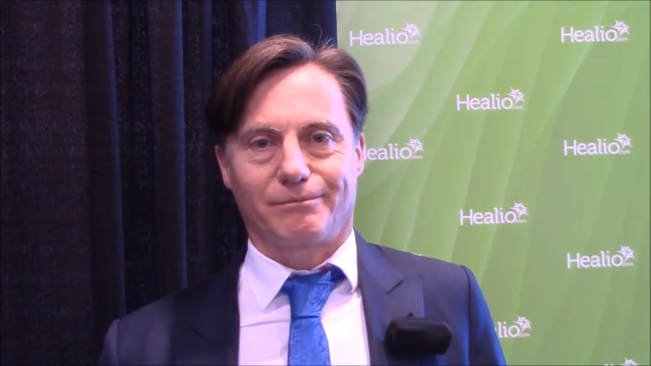 VIDEO: Cemiplimab 'a new standard' for metastatic cutaneous squamous cell carcinoma