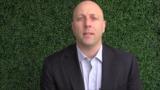 VIDEO: Nasal spray for dry eye progressing through clinical trials