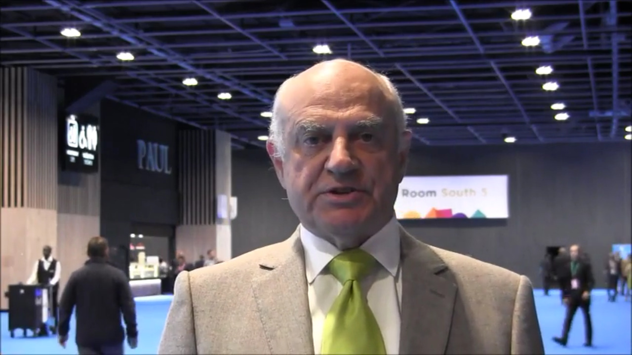 VIDEO: Expert speaks on how to prevent photic phenomena after LASIK
