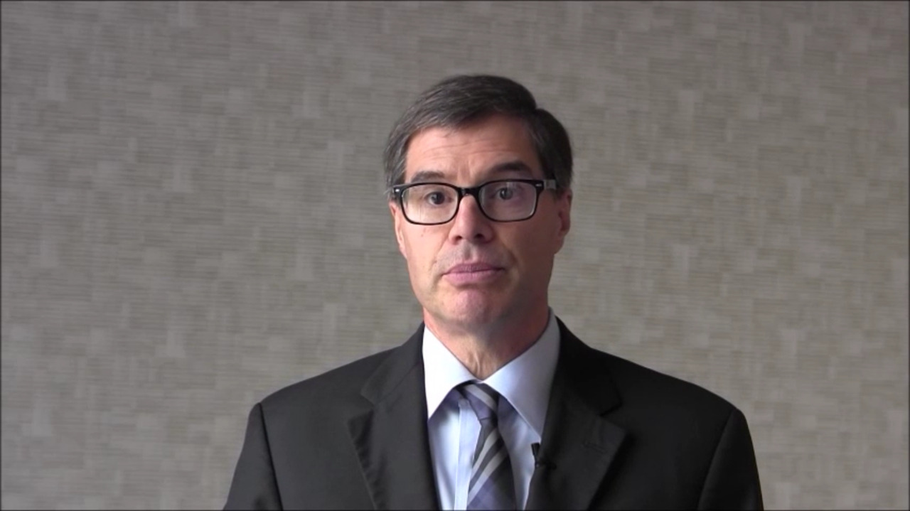 VIDEO: Integrity chief among characteristics for succession in physician leadership
