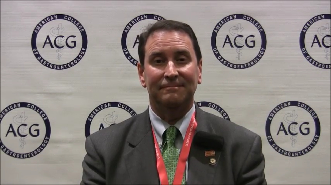 VIDEO: Low-volume colonoscopy prep Plenvu well tolerated by patients