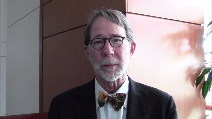 VIDEO: Mease discusses effectiveness of tofacitinib against PsA