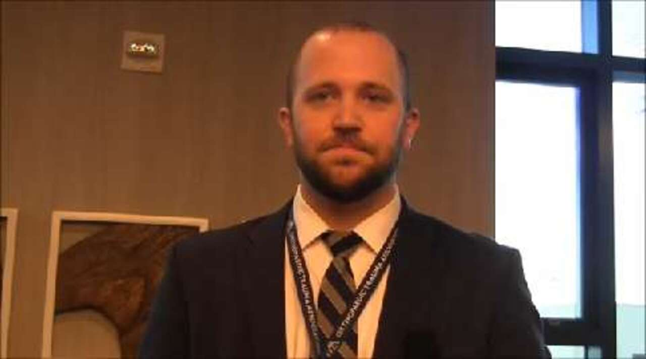 VIDEO: Examining ORIF in osteoporosis-related tibial plateau fractures