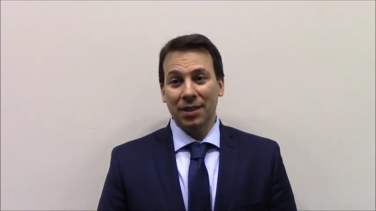 VIDEO: Check OCT, biomarkers for DRIL before vitrectomy