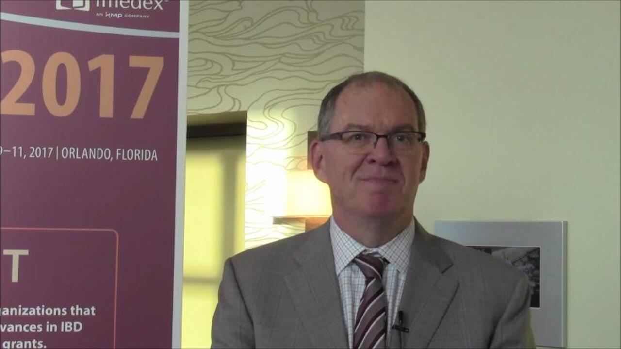 VIDEO: Expert discusses cases of hepatitis E, PSC in patients with IBD