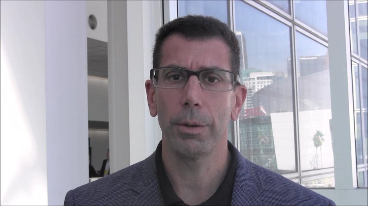 VIDEO: Changes ahead for The Spine Journal