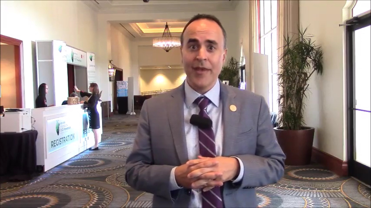 VIDEO: Amit Khera, MD, MSc, discusses updates in CVD prevention