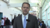 VIDEO: Recent trials impact first-line management of chronic lymphocytic leukemia