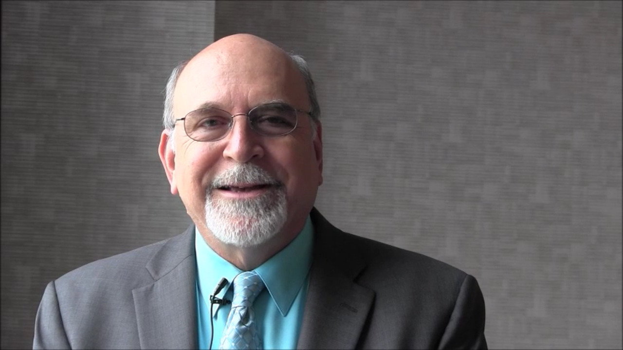 VIDEO: ASGE works toward movement on MIPS, MACRA
