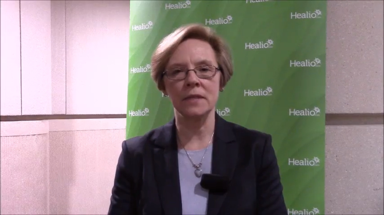 VIDEO: Gene therapy shows promise in severe hemophilia A