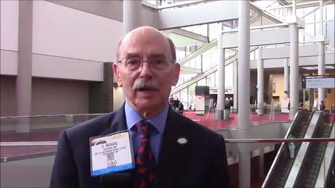 VIDEO: Reduced DXA reimbursement may lead to undiagnosed osteoporosis, hip fractures