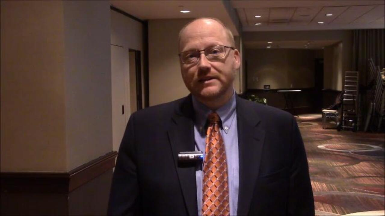VIDEO: Treating S. aureus skin, soft tissue infections