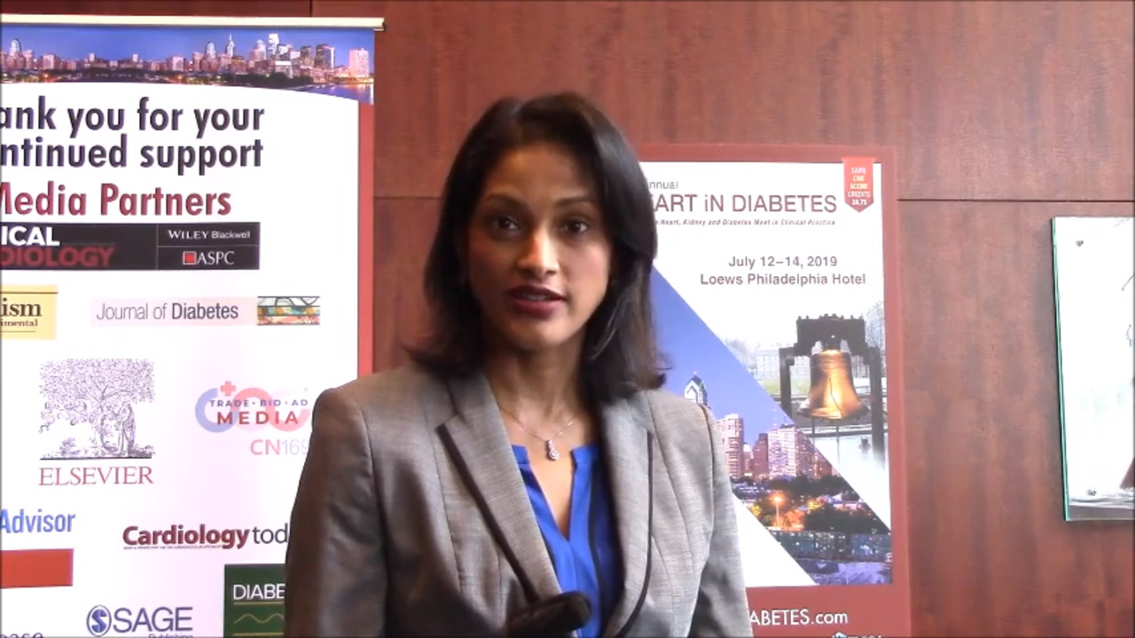 VIDEO: PCSK9 inhibitors show benefit in high-risk groups