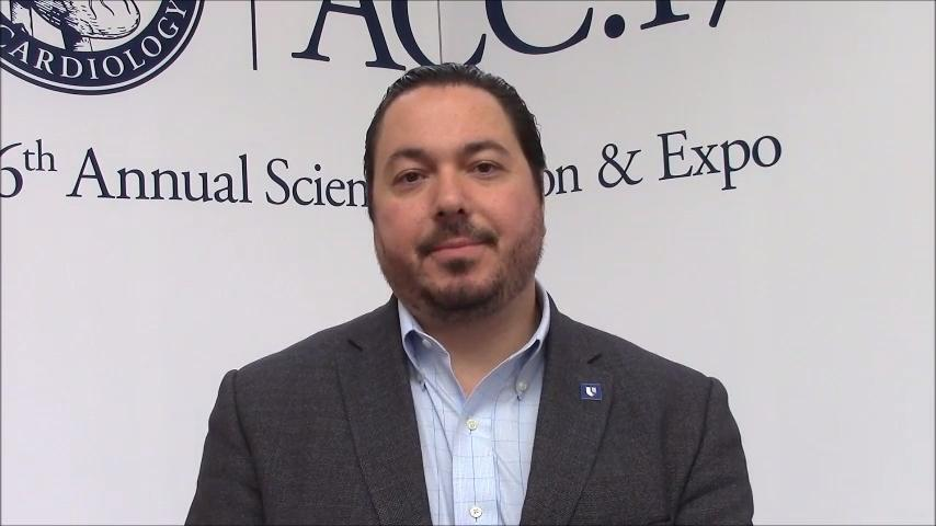 VIDEO: New study emphasizes avoidance of digoxin in patients with AF