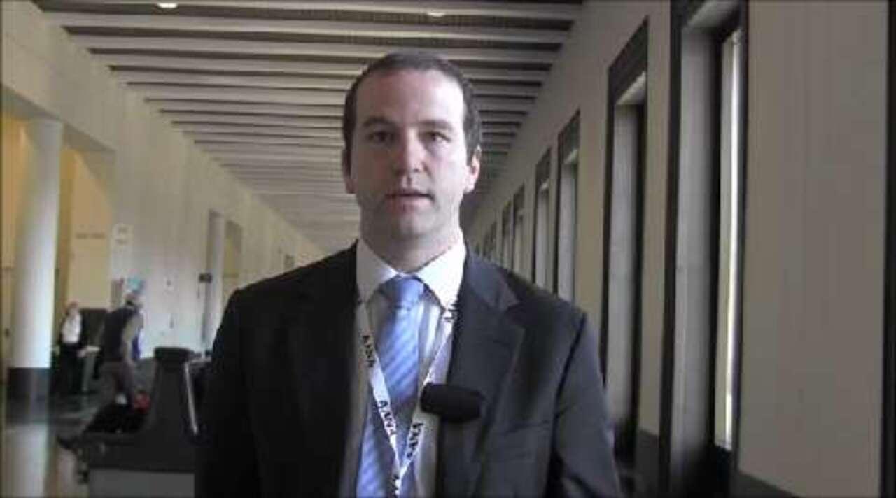 VIDEO: Jaquith cites predictors of patella instability in children, adolescents