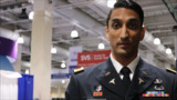 VIDEO: Vascular injury in Afghanistan conflict spotlighted