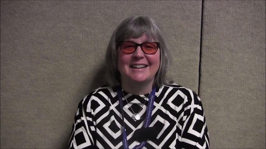 VIDEO: Sancy Leachman, MD, PhD, FAAD, discusses 'War on Melanoma' registry