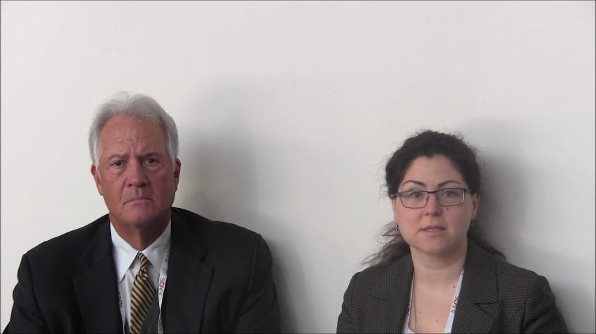VIDEO: Presenters said antibiotic-eluting ultra-high-molecular-weight polyethylene yielded promising results for infection treatment