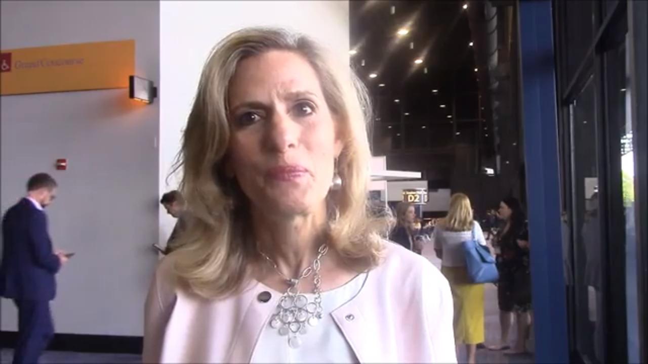 VIDEO: Merck executive highlights ASCO data in lung cancer, Merkel cell carcinoma