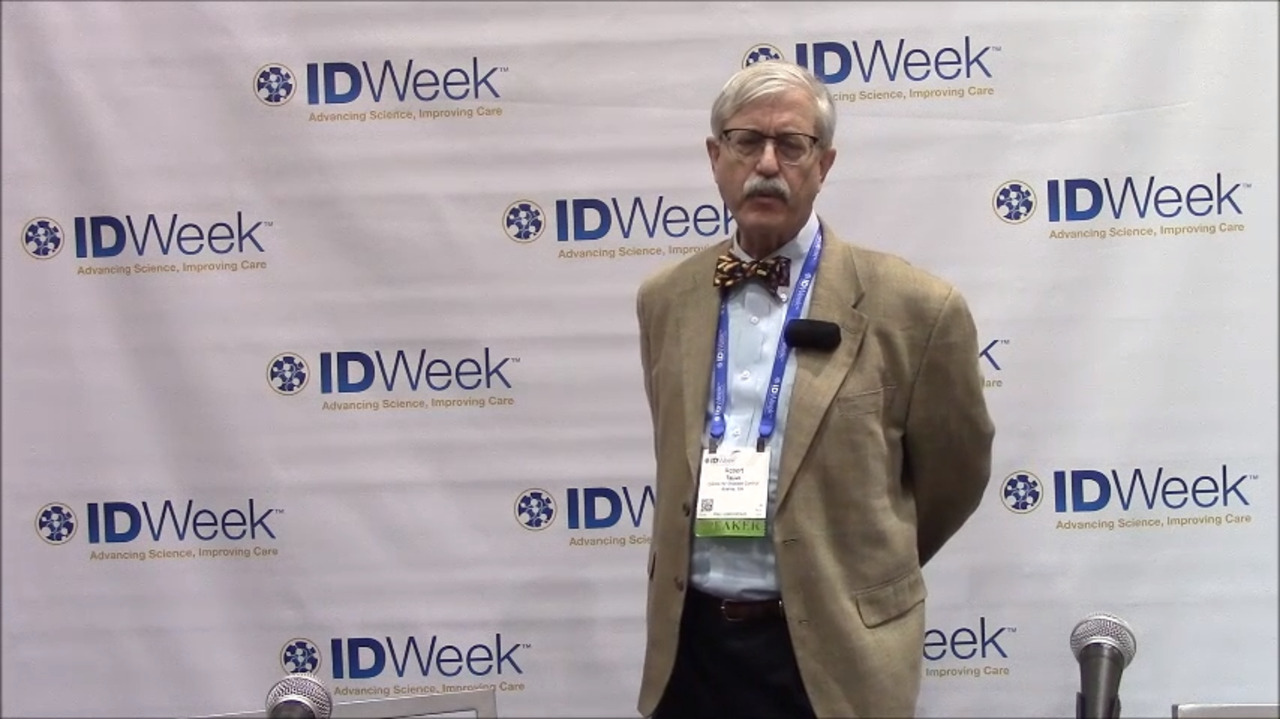 VIDEO: Lessons learned from a year laden with foodborne outbreaks