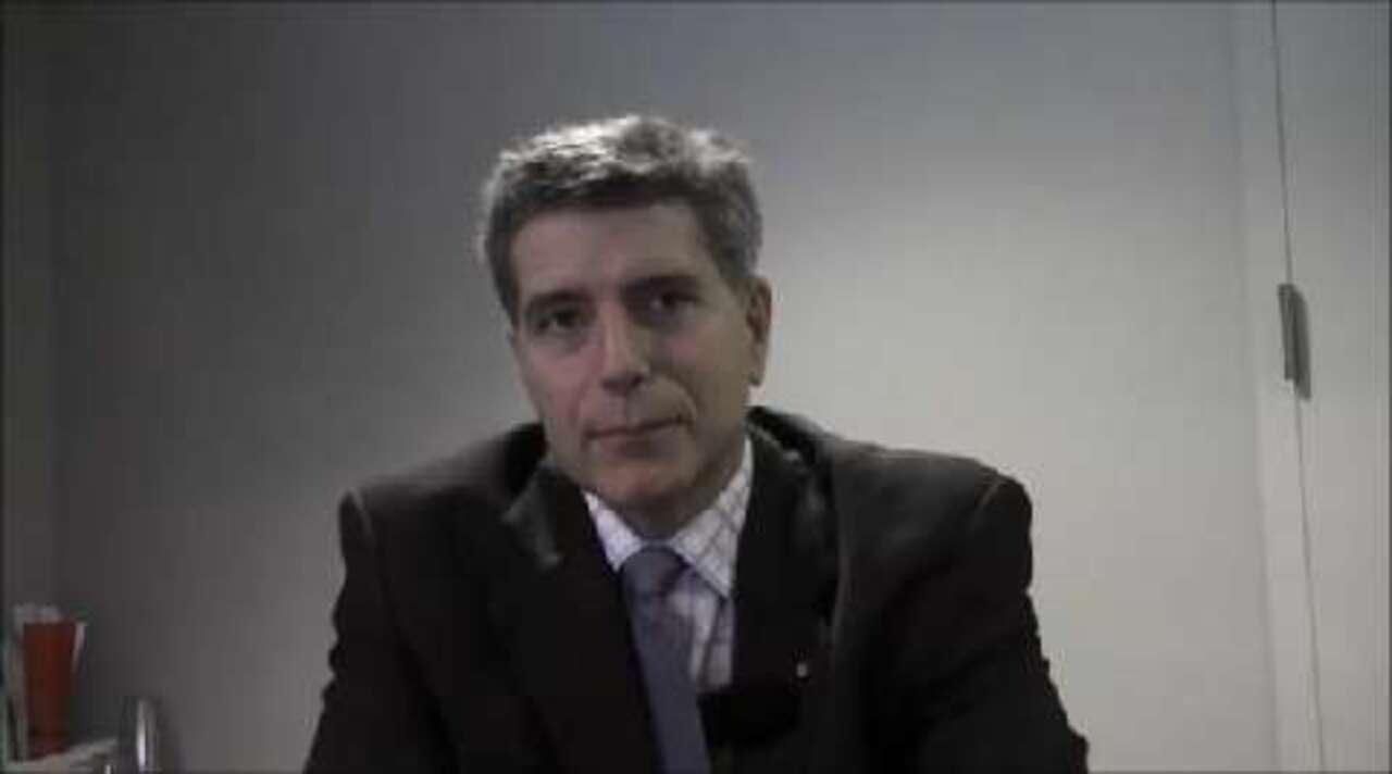 VIDEO: Vaccaro talks Impact of Sports Summit