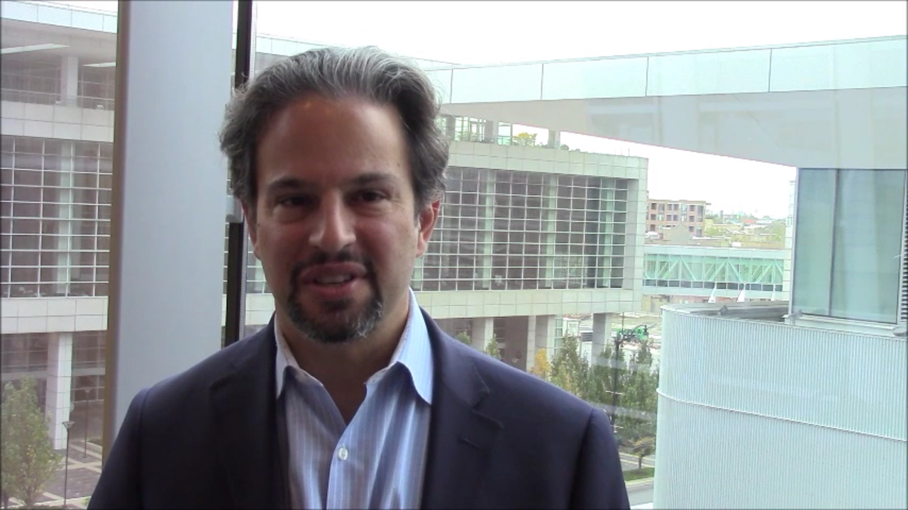 VIDEO: Allegro updates progress of Luminate for DME