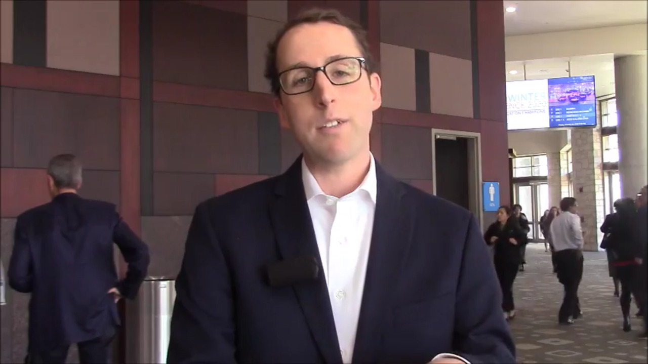 VIDEO: Patient-reported outcome system may help 'drill down' QOL issues after IPAA