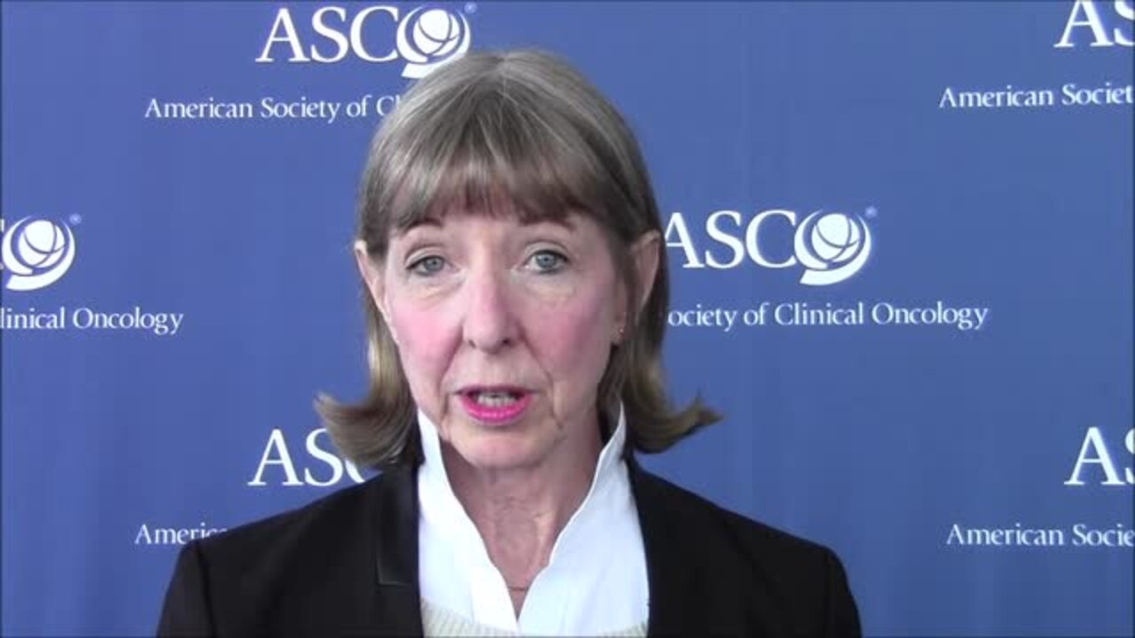 VIDEO: Merge of immunotherapy, genomics leads to personalized treatment