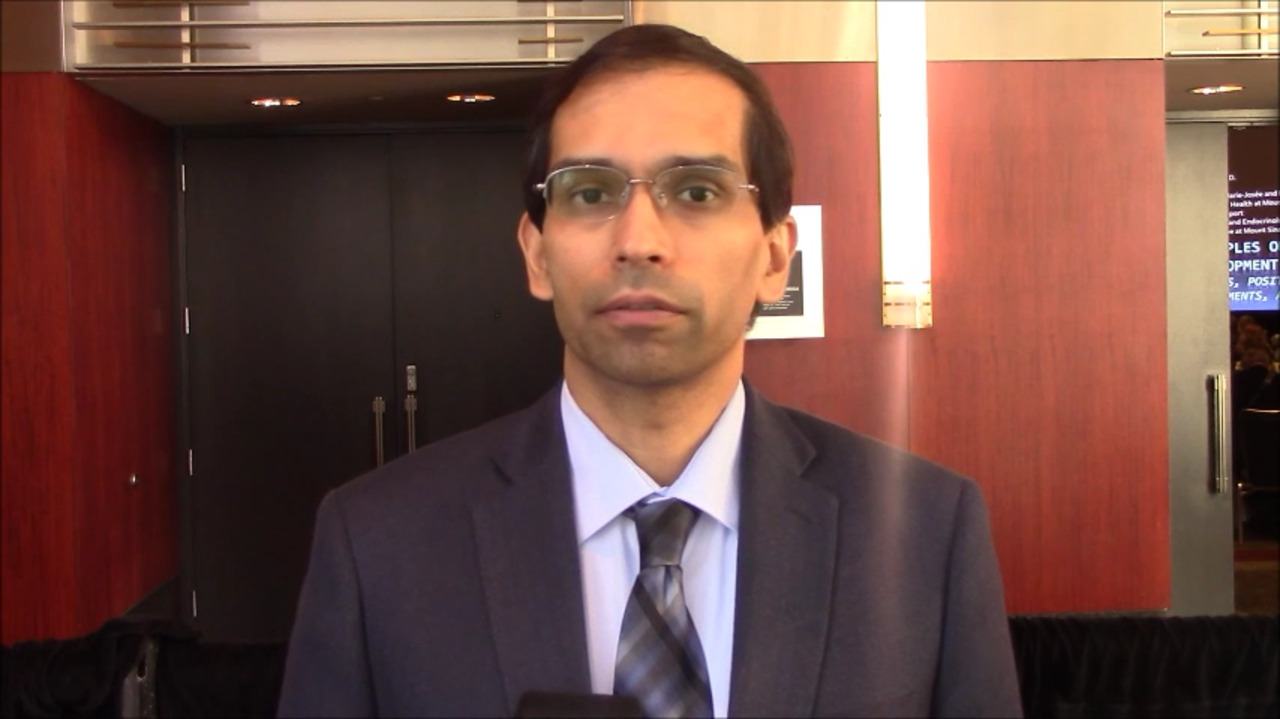 VIDEO: Antithrombotic therapy strategies in diabetes 'rapidly evolving'