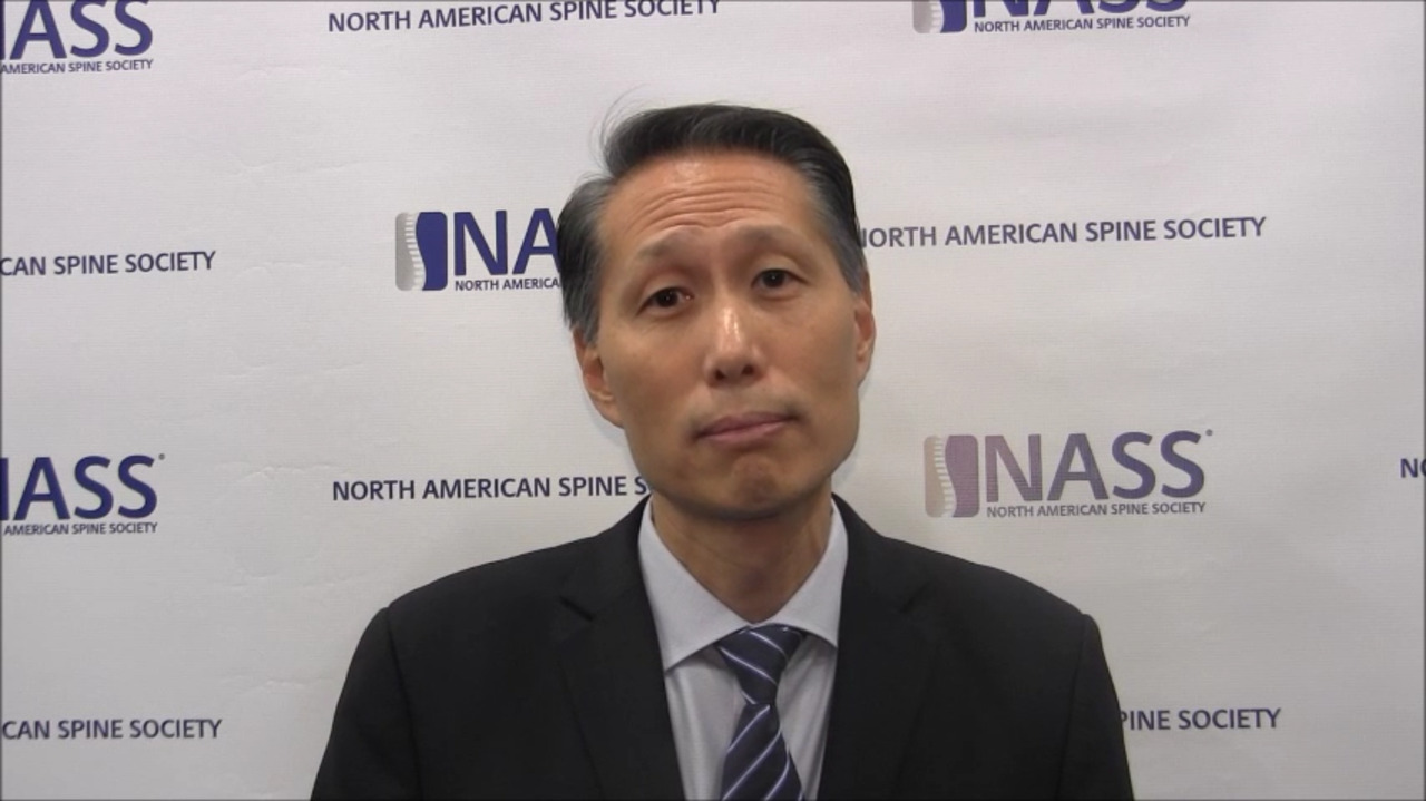 VIDEO: NASS president discusses his plans for the society's annual meeting
